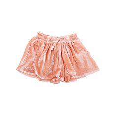 Beo Velours Rose Short - Morley for kids Online - Baby - Kids - Teens - Kleding Webshop Goldfish.be