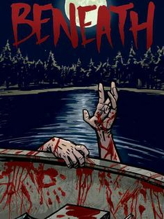 BEST SPECIAL EFFECTS: Beneath