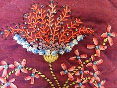 Bali 002 Cool stitch for flower