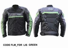 FLM FDR GREEN