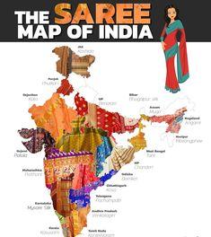 Indian Textiles, Indian Fabric, Om Namah Shivaya, India Map, India India, India Poster, India Travel, India Facts, Amazing India