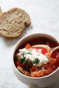 Vegi Borschtsch Chana Masala, Up, Dishes, Ethnic Recipes, Food, Recipes, Tablewares, Eten, Flatware