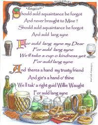 Image result for scottish happy new year greetings