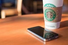 10 iPhone Apps for Coffee Lovers