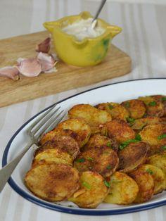 Diet Recipes, Garlic, Food And Drink, Veggies, Stuffed Peppers, Chicken, Meat, Baking, Breakfast