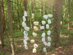 Hanging jugs