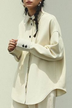 LIFE's ONLINE STORE / 20' FALL COLLECTION Fashion Outfits, Womens Fashion, Fashion Trends, Fashion Details, Fashion Design, Casual Chic, Blouses For Women, Ready To Wear, Creations