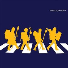 Santiago road