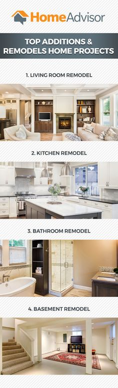 Need a remodeling pro? Need a handyman, plumber, or painter? Find a local pro for free with HomeAdvisor.