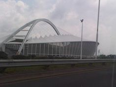 World Cup South Africa -Stadium in Durban World Cup, South Africa, Country, Places, Rural Area, World Championship, Country Music, Lugares