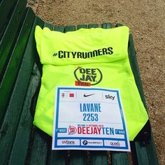 #cityrunner #radiodeejay