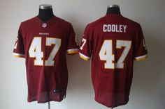 22e7c6faaef Nike NFL Elite Jerseys Washington Redskins Chris Cooley  47 Red,wholesale  NIKE NFL Jerseys