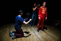 The Dance of the Matador | Dance | Actor: Alexey Molyanov | www.AlexeyMolyanov.com | Business queries : mail@alexeymolyanov.com Dance, Actors, Business, Dancing, Store, Business Illustration, Actor