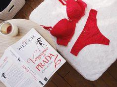 Lingerie Fine, Christmas Stockings, Holiday Decor, Home Decor, Fashion, Elegant Woman, Red, Needlepoint Christmas Stockings, Moda