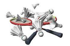 Résultats de recherche d'images pour «badminton»