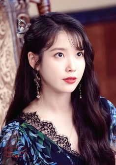 Korean Actresses, Korean Actors, Kpop Girl Groups, Kpop Girls, Iu Hair, Dramas, Iu Fashion, Winter Fashion, Ulzzang Girl