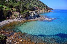 Pinned by driftersblog.com   Akamas National Park, Paphos, Cyprus