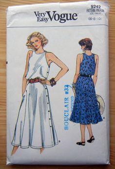 fab dress pattern