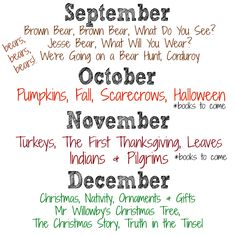 Welcome Week Preschool Theme | Preschool at Home Plans for 2012-2013 - It's Gravy, Baby!