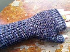 Ravelry: Dappled Things pattern love this pattern and it's free