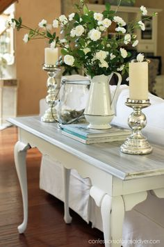 White-washed-sofa-table-6.jpg 550×828 pixels