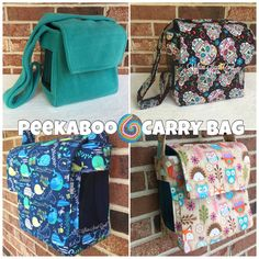 CUSTOM Peekaboo Carry Bag! You pick your fabric! (Great for toting small animals like hedgehogs, tenerecs, sugar gliders, rats, etc) by WhimSewCool on Etsy https://www.etsy.com/listing/226371488/custom-peekaboo-carry-bag-you-pick-your