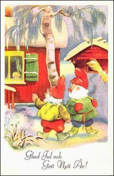 Olavi Vikainen Gnome, Koti, Heaven, Painting, Sky, Heavens, Painting Art, Paintings, Painted Canvas