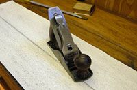 One of the best handplane restoration how-to's.