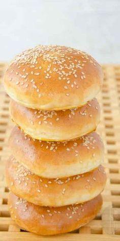 Polish Easter, Easter Dishes, Polish Recipes, Polish Food, Hamburger Buns, Kielbasa, Sauerkraut, Stuffed Mushrooms, Food And Drink