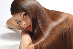 Long, luscious and shiny hair is desirable by all females because such silky hair adds a glamorous touch to their beauty. Make Hair Grow, How To Make Hair, Lemon Hair, Coiffure Hair, Cheveux Ternes, Pelo Natural, Natural Face, Fast Hairstyles, Prom Hairstyles