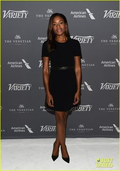 Emma Stone & Naomie Harris Bring Award Season Buzz to Variety Studio