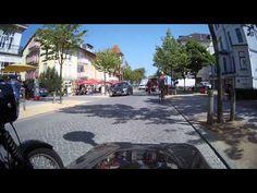 D: Erlangen. Fahrt durch die Innenstadt. Februar 2014 - YouTube Sidewalk, Street View, Youtube, Erlangen, February, Baltic Sea, Side Walkway, Walkway, Youtubers