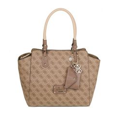 Borsa Guess shopper pois grandi GD4535230 #guess #bags