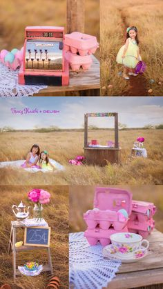 Easter Stylized Session | located in Honolulu, Hawaii | Children's Photography | Tracy Kaichi + Delish