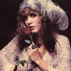 Stevie - love her music