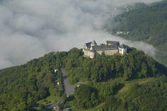 Das Hotel - Hotel Schloss Waldeck auf Burg Waldeck am Edersee