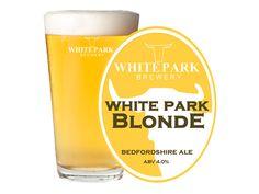 White Park Brewery - White Park Blonde