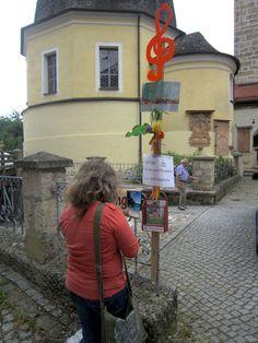 Fairtradefest gemeinsam von Laufen und Oberndorf