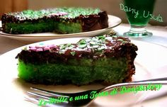 Le Mille e una Torta di Dany&Lory: TORTA AFTER EIGTH