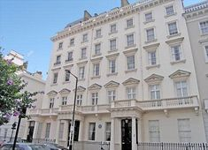 The new rules will help to protect the homes of wealthy buyers in London's Belgravia who are in the habit of visiting their homes once a year, and those of MPs London Townhouse, London House, Royal Residence, Home And Away, Beautiful Homes, Multi Story Building, Leaves, Houses, Holidays