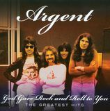 God Gave Rock 'n' Roll To You (The Greatest Hits) [CD]