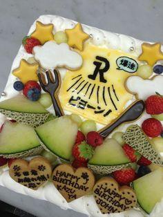 Retty Happy Birthday, Sugar, Cookies, Desserts, Food, Happy Brithday, Crack Crackers, Tailgate Desserts, Deserts