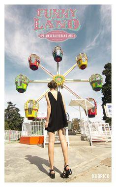 Colección primavera/verano #15