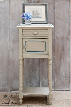Annie Sloan | Country Grey | Chalk Paint®
