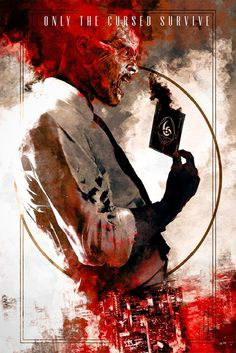 Call of Duty Black Ops Only The Cursed Survive Zombies High Quality Silk Fabric Print Poster Get yours as part of this exclusive deal: http://www.ebay.com/itm/Call-of-Duty-Unique-Collection-Zombie-Poster-5-Pcs-Set-13x20-24x36-32x48-B-/201601855005?var=&hash=item2ef0682e1d:m:mjv3UIOM-iL-TNmc03xo4MQ