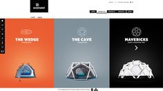 40 Stunning Website Designs with Great Color Schemes