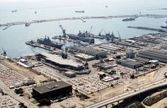 Long Beach Naval Shipyard - Wikipedia, the free encyclopedia. Our home was in Long Beach, California which was nice because that is where my home was. So I got to spend almost half my time at home.