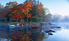 Mersey River near Kejimkujik National Park, Nova Scotia, Canada Lush Canada, Nature Photography, Travel Photography, Atlantic Canada, Prince Edward Island, New Brunswick, Newfoundland, Nova Scotia, Landscape Photos