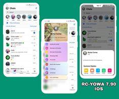 Android O, Android App Design, Chat Wallpaper Whatsapp, O Emoji, Whatsapp Theme, Whatsapp Apk, Free Hd Movies Online, Themes App, New Emojis