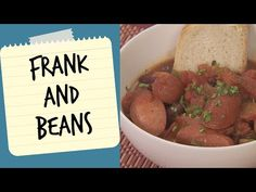 Power Pressure Cooker XL Franks and Beans Recipe - YouTube